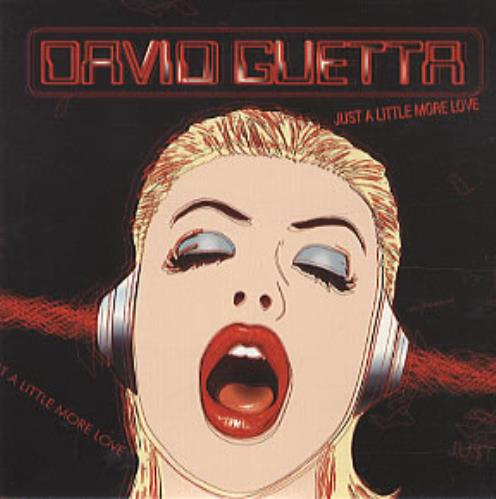 Click to view product details and reviews for David Guetta Just A Little More Love 2003 Uk Cd Single Disdj250.