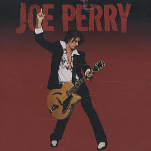 Click to view product details and reviews for Joe Perry Joe Perry 2005 Usa Cd Album Csk55447.