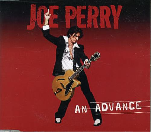 Click to view product details and reviews for Joe Perry Joe Perry An Advance 2005 Usa Cd Album Ack 50984.
