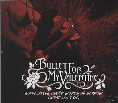 Bullet For My Valentine Records Lps Vinyl And Cds