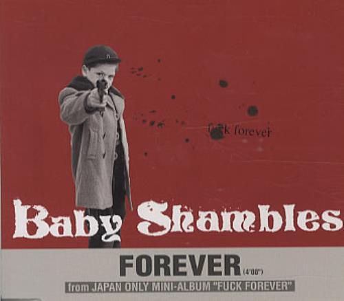 forever babyshamble fuck