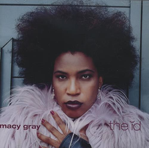 Click to view product details and reviews for Macy Gray The Id 2001 European Cd Album Epc5040899.