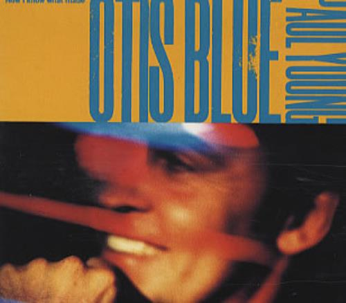 Click to view product details and reviews for Paul Young Now I Know What Made Otis Blue 1993 Uk Cd Single 6596412.