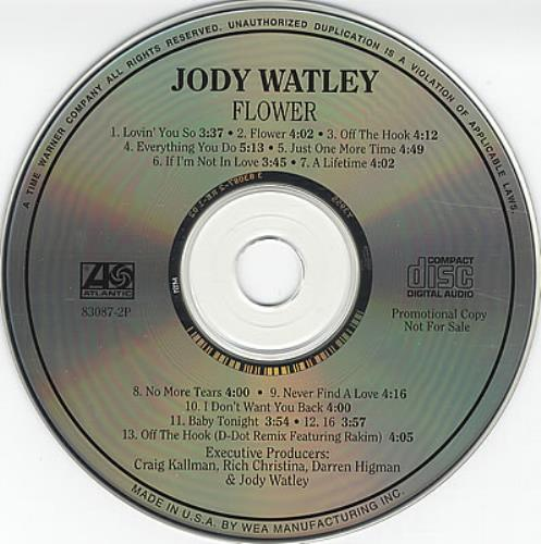 Jody Watley Records Lps Vinyl And Cds Musicstack