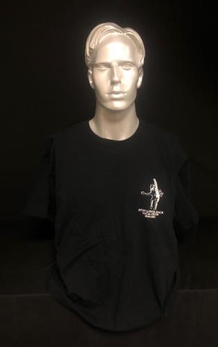 CHEAP AC/DC Stiff Lower Back – Crew T-Shirt/Extra large 2001 USA t-shirt CREW T-SHIRT 25934486463 – General Clothing