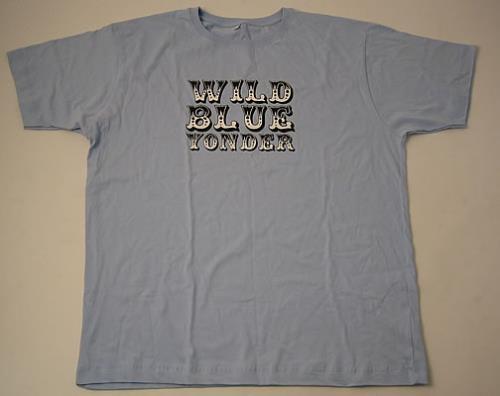 CHEAP Paul Weller Wild Blue Yonder [XL] 2006 UK t-shirt T-SHIRT 25209787901 – General Clothing