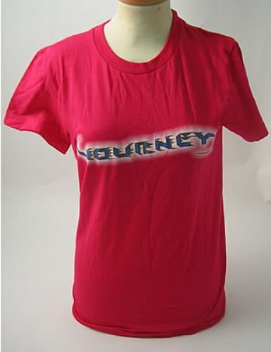 CHEAP Journey Journey – Ladies Medium, Pink 2006 USA t-shirt PROMO T-SHIRT 25209788293 – General Clothing