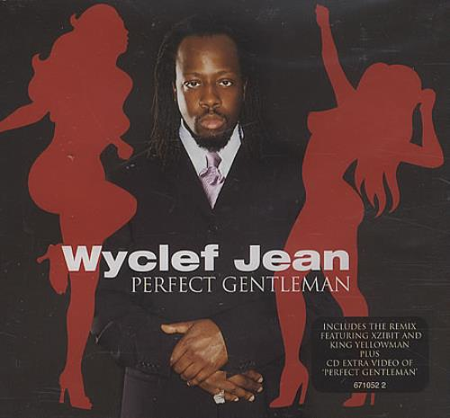 Carnival Ii Memoirs Of An Immigrant: Wyclef Jean Records, LPs, Vinyl And CDs