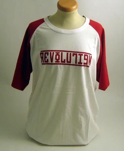 CHEAP The Beatles Revolution T-Shirt – Small 2007 UK t-shirt SMALL 25209791981 – General Clothing