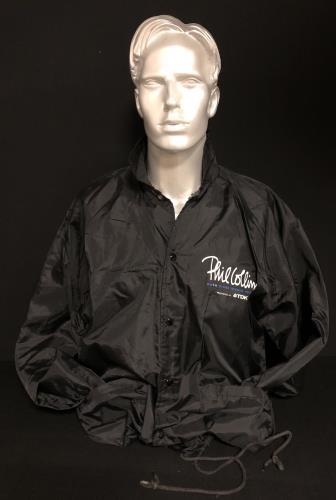 CHEAP Phil Collins Boths Sides World Tour 94 – Size Large 1994 UK jacket TOUR JACKET 25934466421 – General Clothing
