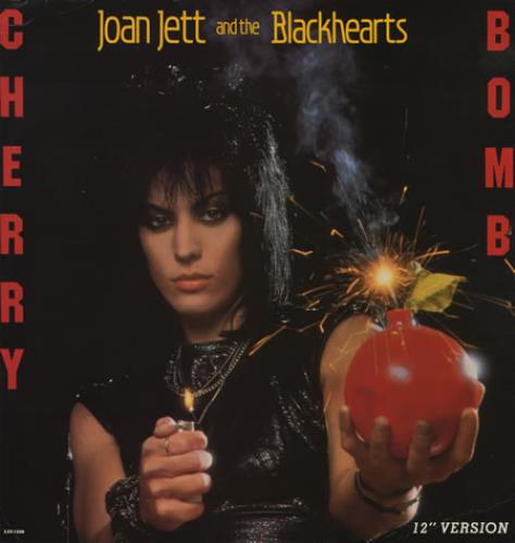 Joan Jett Records Lps Vinyl And Cds Musicstack