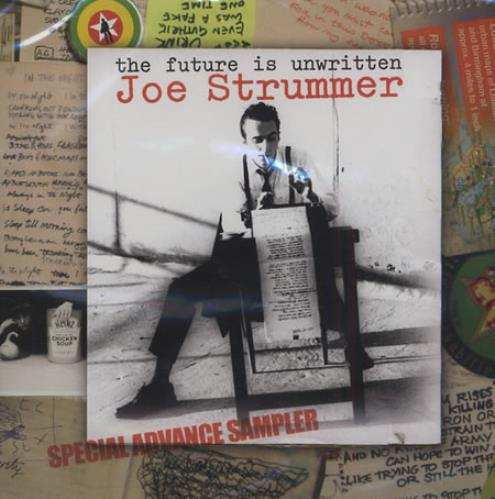 Joe Strummer Records Lps Vinyl And Cds Musicstack