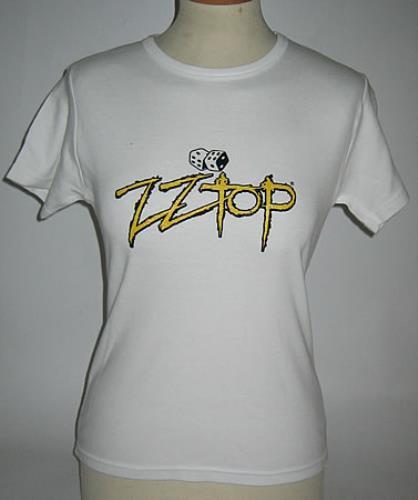 CHEAP ZZ Top ZZ Top Dice T-Shirt UK t-shirt T-SHIRT 25209798745 – General Clothing
