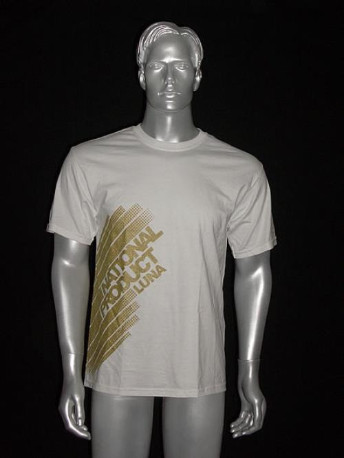 CHEAP Luna National Product USA t-shirt T-SHIRT 25209803037 – General Clothing