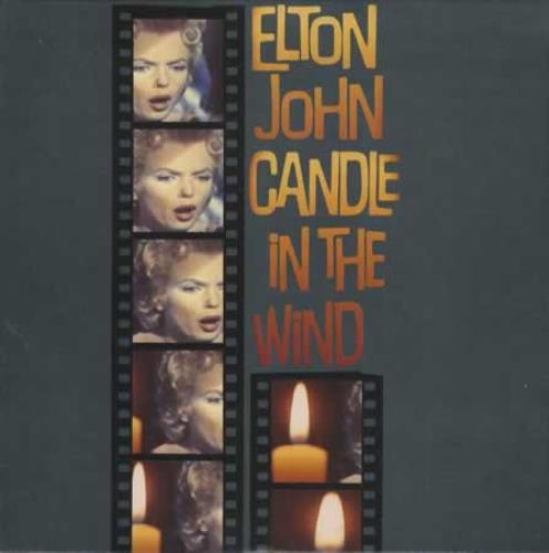 Elton John Candle In The Wind Records Lps Vinyl And Cds Musicstack