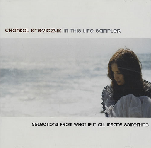 Chantal Kreviazuk - Wonderful Lyrics | Musixmatch