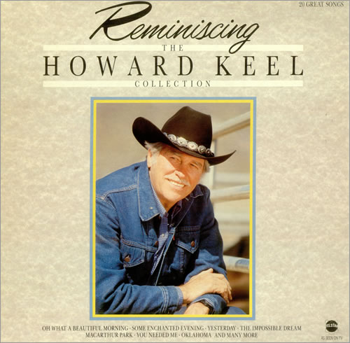 Howard Keel Records Lps Vinyl And Cds Musicstack