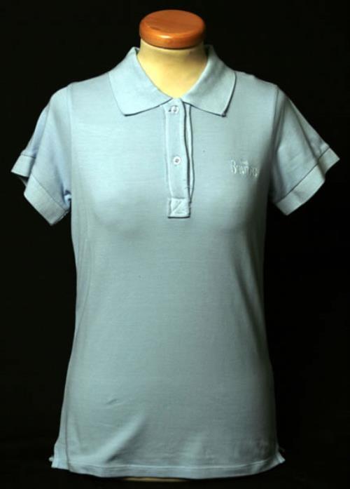 CHEAP The Beatles Classic Logo: Blue [Female: Medium] 2009 UK t-shirt MEDIUM 25209815371 – General Clothing