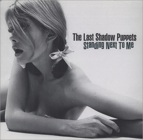 The Last Shadow Puppets Records Lps Vinyl And Cds
