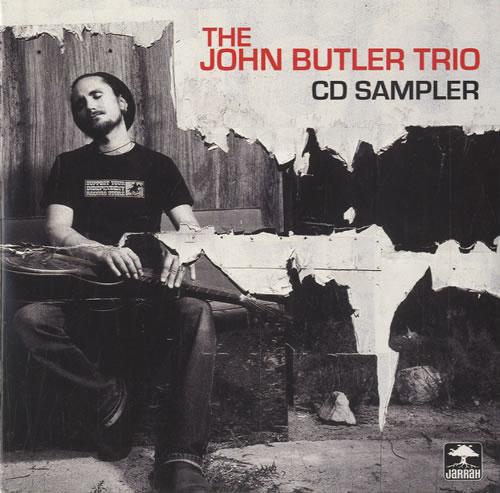 john butler trio album  free