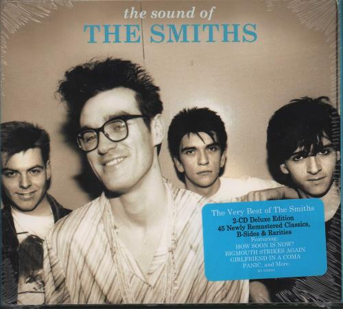 Smiths Sound Of The Smiths Records Lps Vinyl And Cds