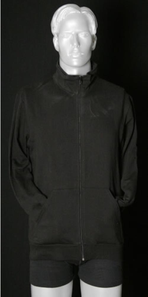CHEAP Dashboard Confessional 2006 North American Tour Zip-Up Sweatshirt – Large 2006 USA clothing SWEATSHIRT 25209822225 – General Clothing