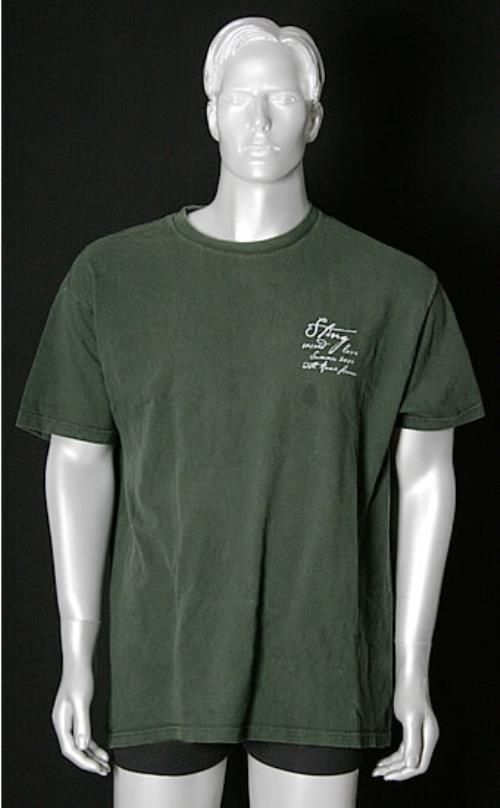 CHEAP Sting Sacred Love – Summer 2004 2004 USA t-shirt CREW T-SHIRT 25209822249 – General Clothing