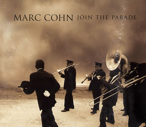 CHEAP Marc Cohn Join The Parade – Autographed 2007 USA t-shirt B0009906-02 25209822265 – General Clothing