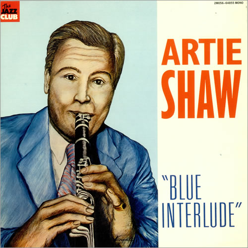 Artie Shaw - The Chant