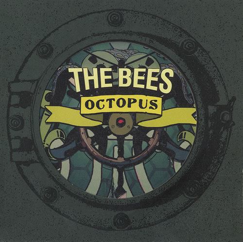 The Bees Records Lps Vinyl And Cds Musicstack