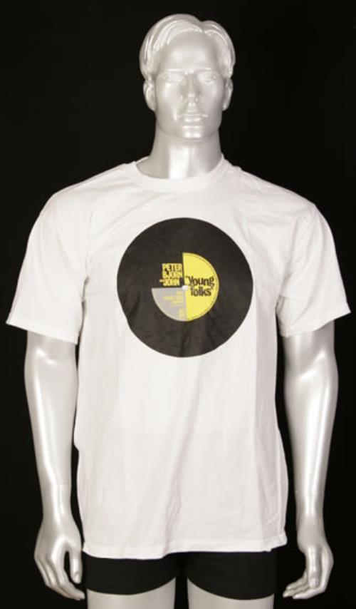 CHEAP Peter Bjorn And John Young Folks T-shirt – Ladies Size L UK t-shirt PROMO T-SHIRT 25209825563 – General Clothing