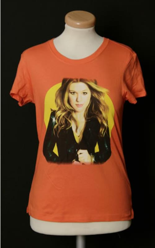 CHEAP Kelly Clarkson All I Ever Wanted – Skinny fit 2009 USA t-shirt T-SHIRT 25209830781 – General Clothing