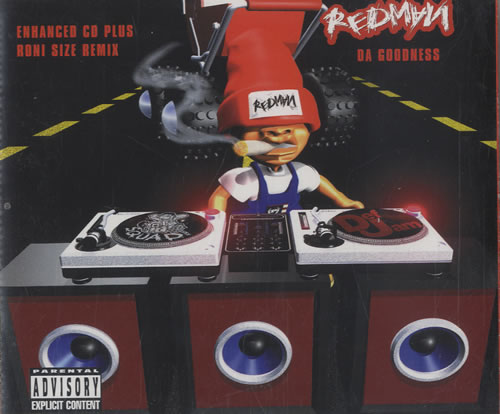 Redman i got a secret download software