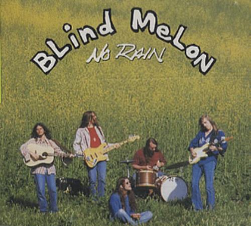 Blind Melon No Rain Records Lps Vinyl And Cds Musicstack