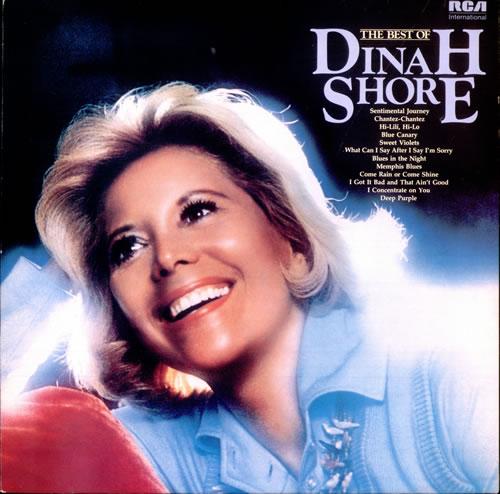 dinah shore buttons and bows lyrics
