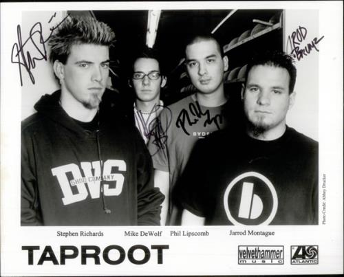 Taproot Records Lps Vinyl And Cds Musicstack