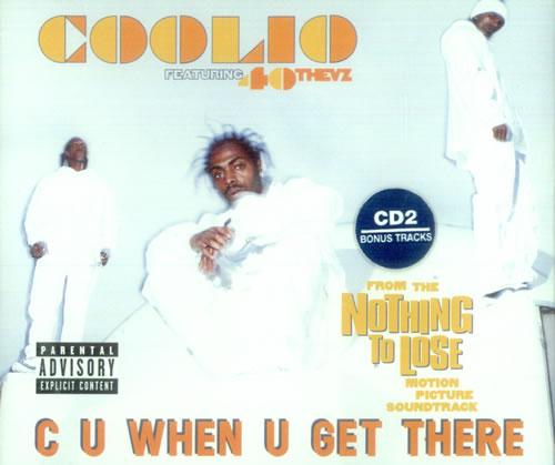 coolio singles
