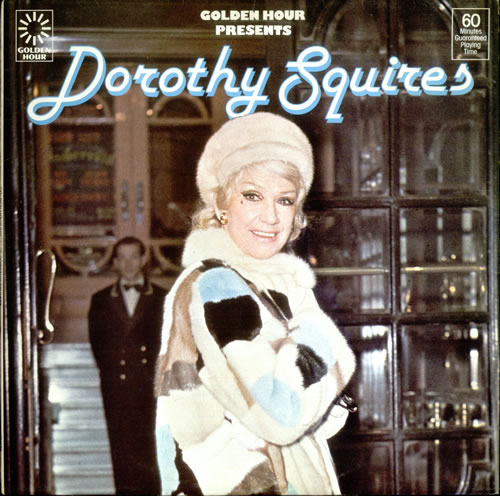 Image result for dorothy squires pic