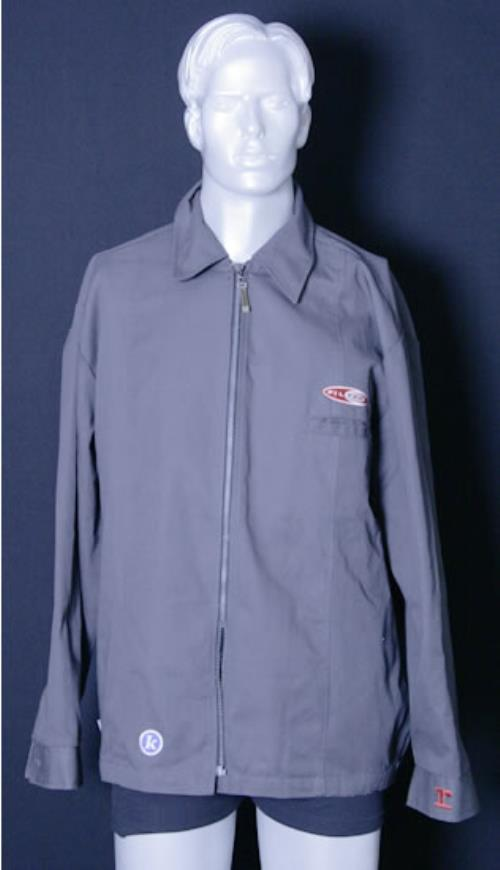 CHEAP Filter Grey Jacket USA jacket EXTRA LARGE 25209842783 – General Clothing