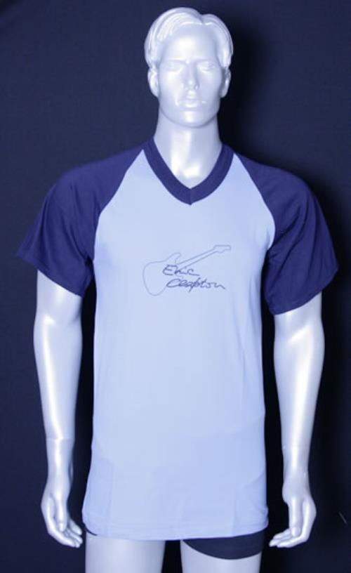 CHEAP Eric Clapton Tour T-Shirt – Ladies Extra Large UK t-shirt T-SHIRT 25209842815 – General Clothing