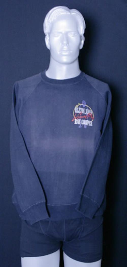 CHEAP Elton John In Concert Plug 1978 UK t-shirt SWEATSHIRT 25209843027 – General Clothing