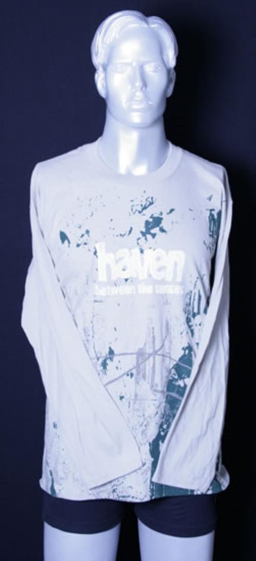CHEAP Haven Between The Senses 2002 USA t-shirt T-SHIRT 25209843255 – General Clothing