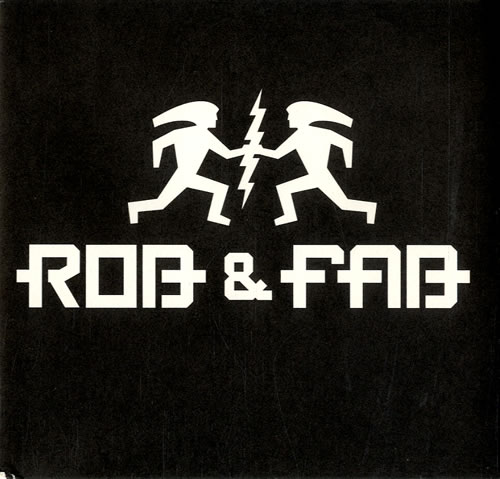 Click to view product details and reviews for Rob Fab We Can Get It On 1992 Usa Cd Single Je63191 2.