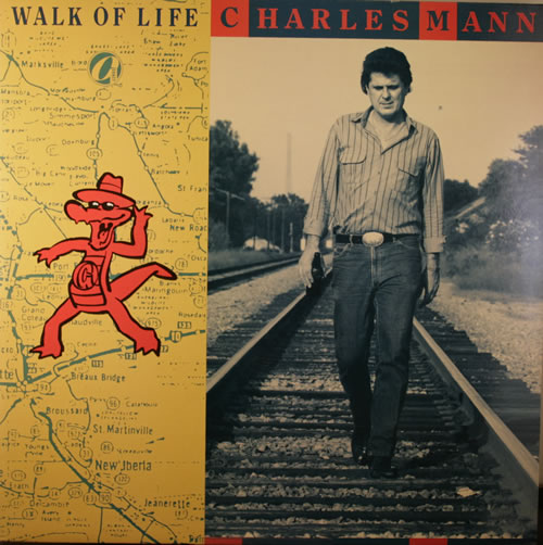 Charles Mann Walk Of Life Records Lps Vinyl And Cds