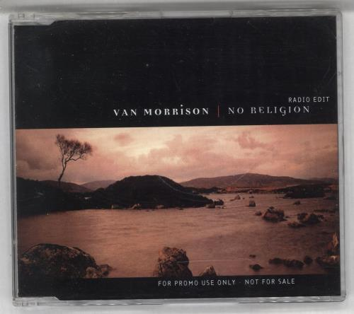 Click to view product details and reviews for Van Morrison No Religion 1995 Uk Cd Single Van1.