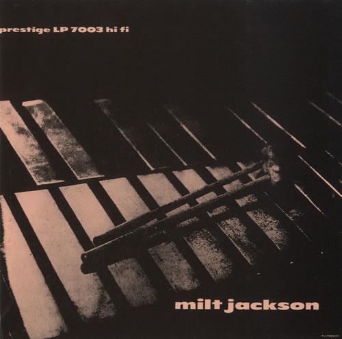 Click to view product details and reviews for Milt Jackson Milt Jackson Quartet 2008 Japanese Cd Album Ucco 9283.