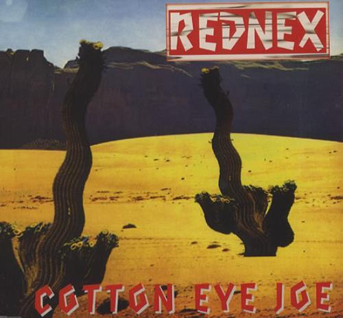 Rednex Cotton Eye Joe Records Lps Vinyl And Cds Musicstack