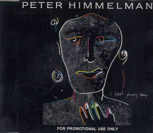 Click to view product details and reviews for Peter Himmelman I Feel Young Today 1987 German Cd Single 661529.