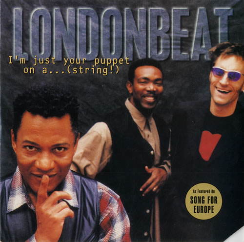 Londonbeat - Gravity