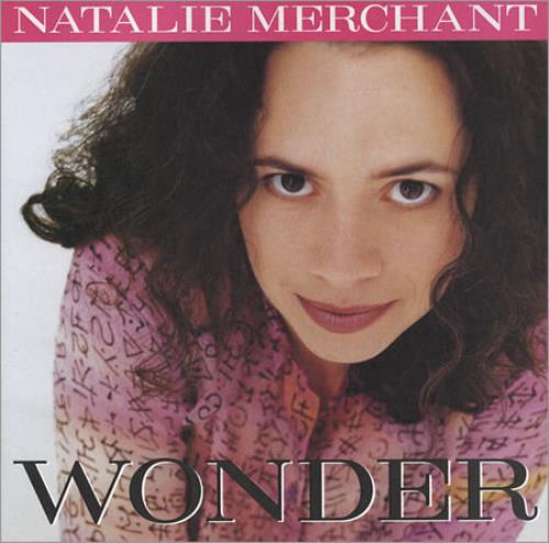 Click to view product details and reviews for Natalie Merchant Wonder 1995 Usa Cd Single Prcd 9287 2.